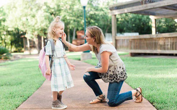تصویر از چگونه فرزند خود را برای سال اول دبستان آماده کنیم؟