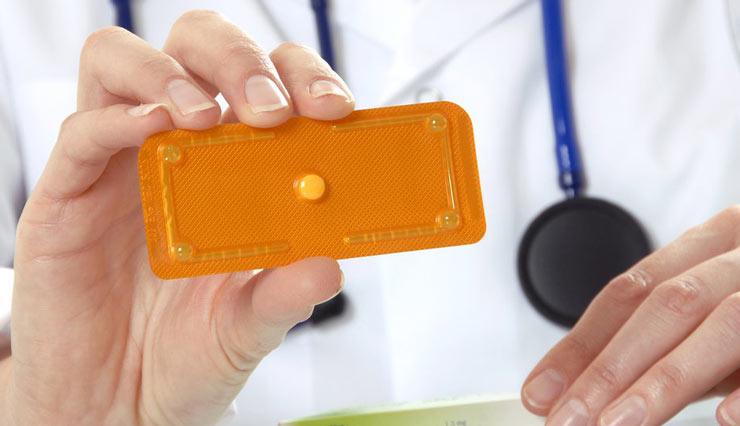 تصویر از قرص اورژانسی چیست؛ روش مصرف و عوارض قرص اورژانسی ضد بارداری