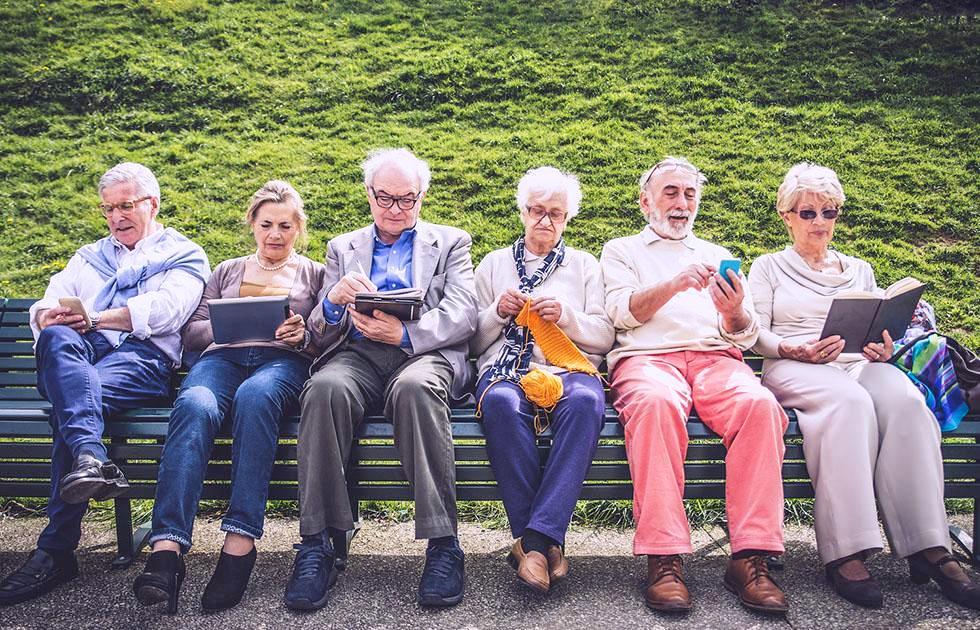 تصویر از ۷ نکته جهت ایمن کردن خانه برای سالمندان