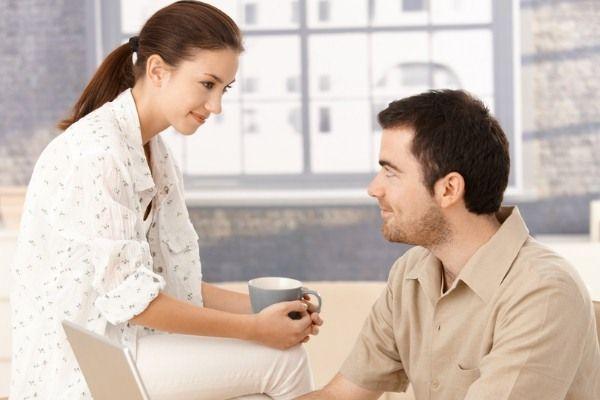 تصویر از آقایان! ۵ راه تضمین شده برای تحریک جنسی همسرتان