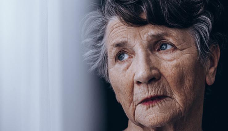تصویر از افسردگی در سالمندان؛ علائم، دلایل و راههای درمان آن