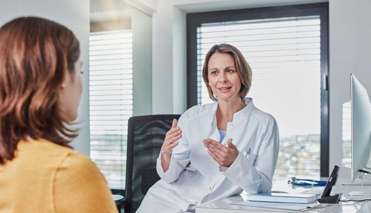 تصویر از ۱۱ سوالی که قبل از باردار شدن باید از پزشکتان بپرسید