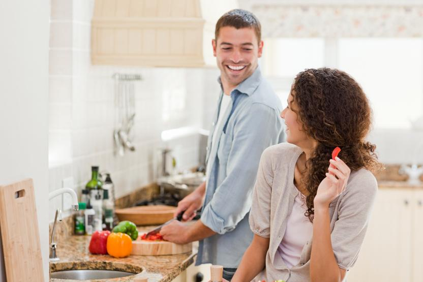 تصویر از افزایش قوای جنسی با این 9 ماده غذایی