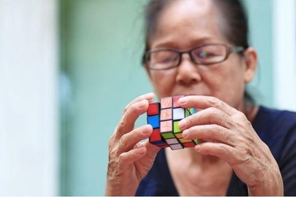 ورزشهایی برای پیشگیری از زوال عقل و کاهش قوای مغز در دوران سالمندی