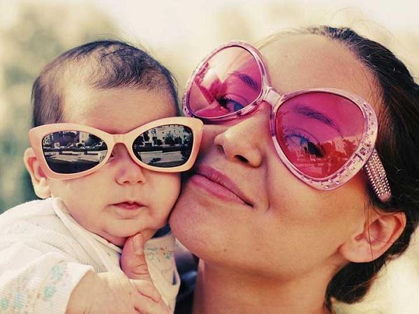 عینک آفتابی بیکیفیت