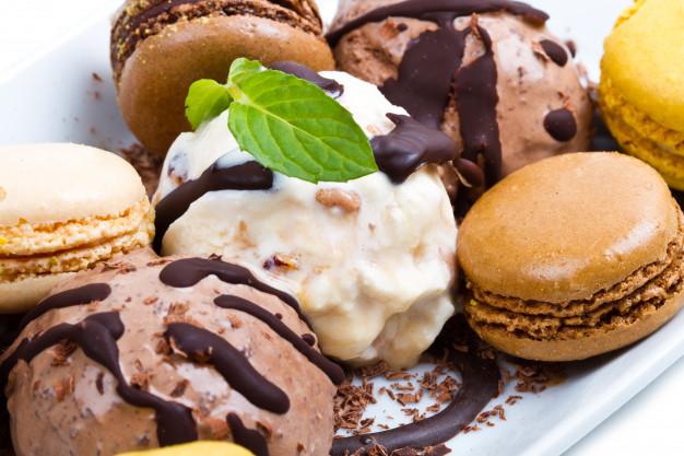 تصویر از امکان آلودگی شیرینی به ویروس کرونا وجود دارد؟