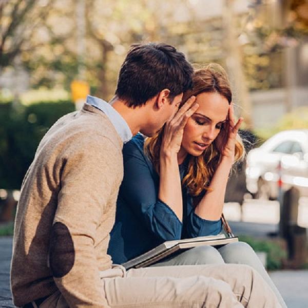 با مردی که این خصوصیات را دارد ازدواج نکنید!