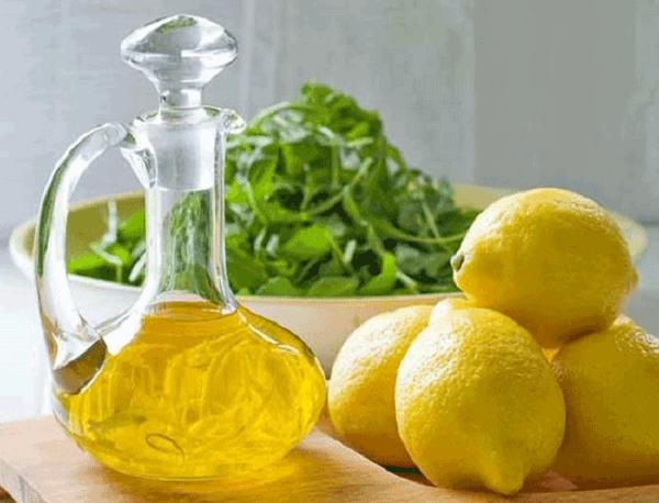 مزیت نوشیدن آب لیمو
