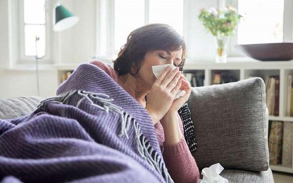 عفونت دستگاه تنفسی فوقانی و تمام نکات مربوط به آن