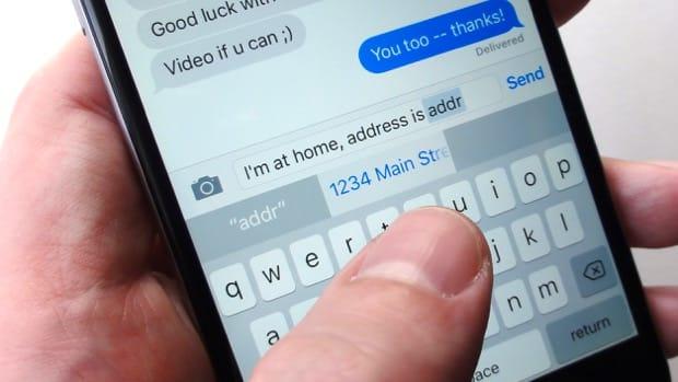 تصویر از چگونه پیامهای متنی اندروید را به صورت خودکار پاسخ دهیم؟