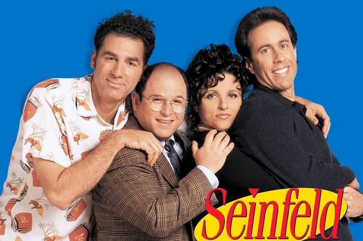 تصویر از بهترین سریالهای کمدی تاریخ تلویزیون که روحیهتان را عوض میکنند