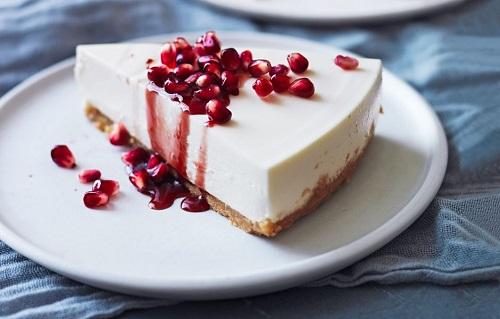 چیز کیک (کیک پنیر)