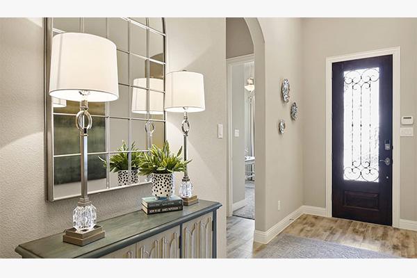 تصویر از توصیههای فنگ شویی در مورد آینهها در منزل