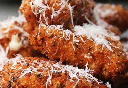 طرز پخت ۸ غذای جدید و خوشمزه با مرغ