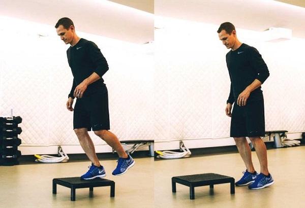 تصویر از بهبود زانو درد با ۸ حرکت ورزشی ساده
