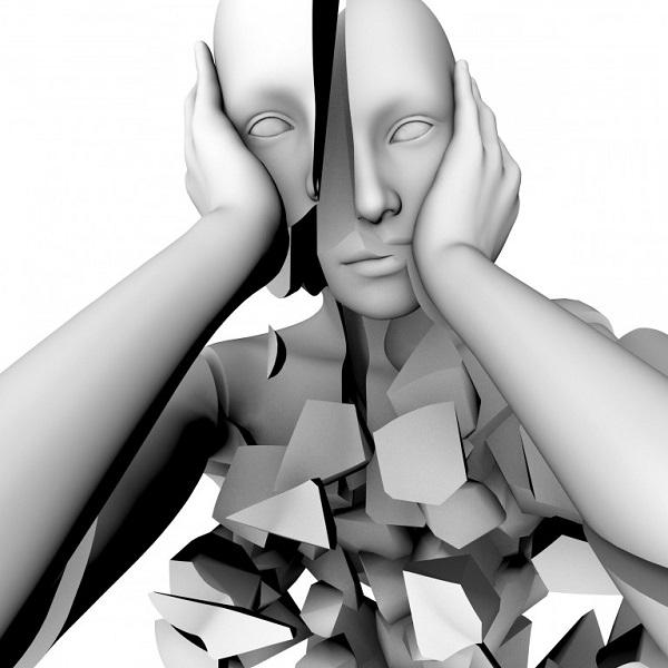 تصویر از چند نشانه که ثابت میکند روان شما پریشان است!