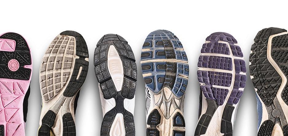 تصویر از ۱۰ روش انتخاب کفش استاندارد برای پیادهرویهای طولانی
