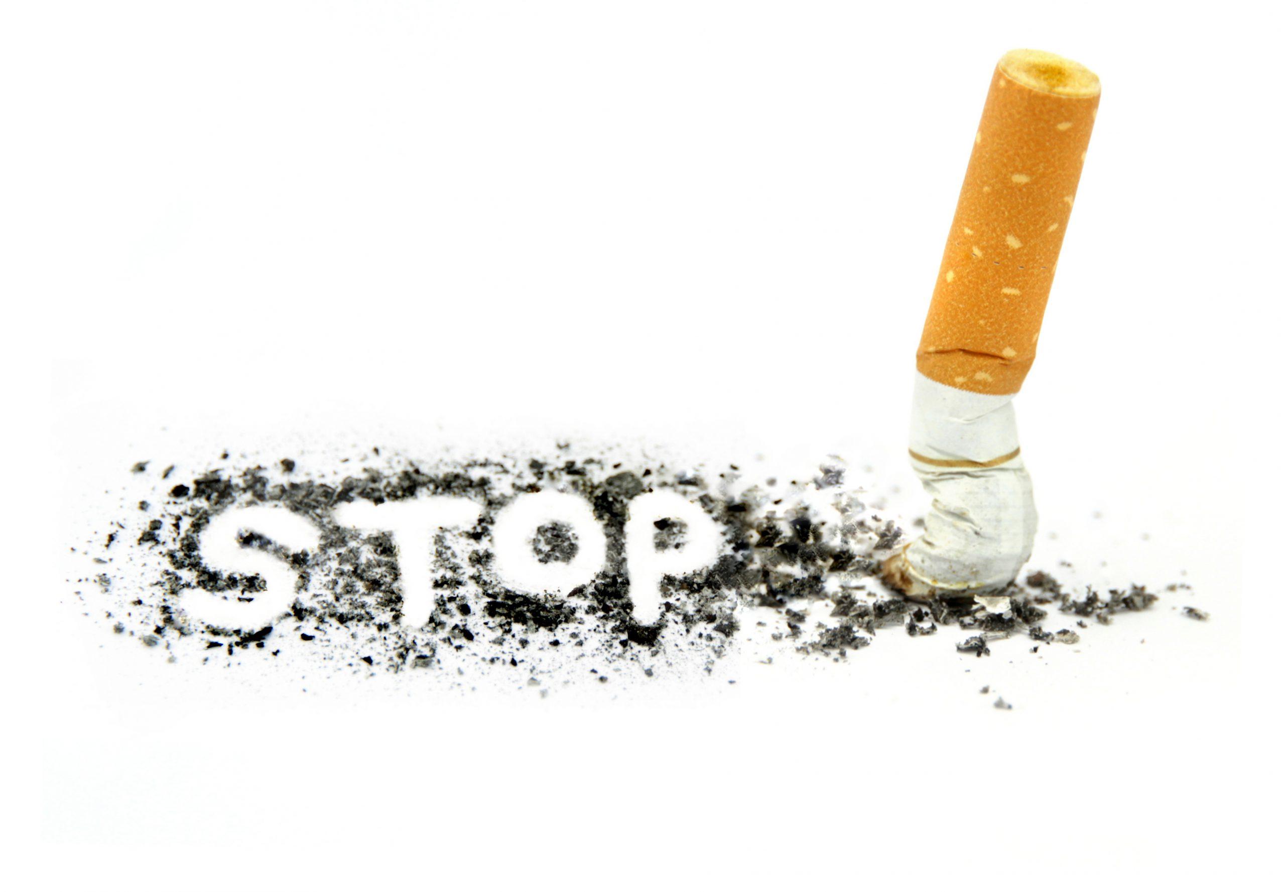 تصویر از ترک سیگار؛ چطور راحت ترک کنیم