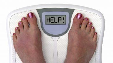 تصویر از هورمونهایی که در خانمها موجب اضافه وزن میشوند