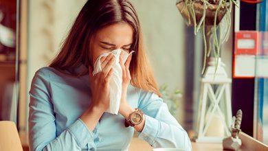 تصویر از درمان سرفه سرماخوردگی و آنفلوآنزا پاییزی با روشهای موثر خانگی