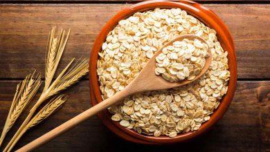 تصویر از ۵ ماده غذایی برای کاهش وزن