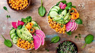 تصویر از هفت رژیم غذایی برای کاهش فشار خون