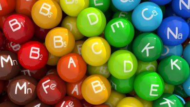 تصویر از ۴ ویتامین تقویت کننده سیستم ایمنی بدن