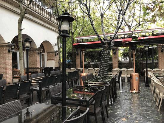 بهترین رستورانهای اطراف تهران