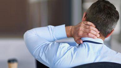 تصویر از پیشگیری از آرتروز گردن؛ دردِ مشترک پشت میزنشینها