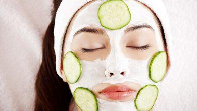 تصویر از ماسک خیار؛ طرز تهیه ۳ نوع ماسکی که پوست صورتتان را شاداب میسازد