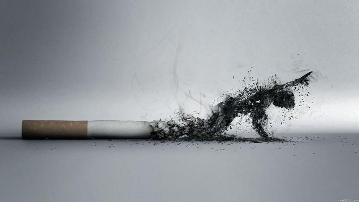 تصویر از ۱۰ دلیل محکم برای اینکه همین امروز سیگار را ترک کنید