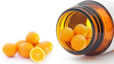 تصویر از حفاظت از مفاصل با ویتامین «سی»