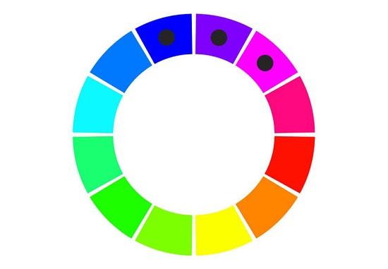 نکاتی خلاقانه برای ست کردن رنگ لباس
