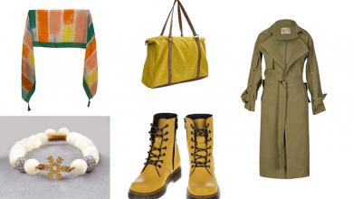 تصویر از پیشنهاد ۷ استایل زیبا با بارانی زنانه؛ شیک و منحصربهفرد باشید