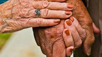 تصویر از اهمیت روابط زناشویی در دوران سالمندی