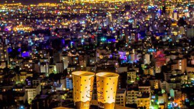 تصویر از معرفی بامهای تهران؛ همهی شهر زیر پای شما