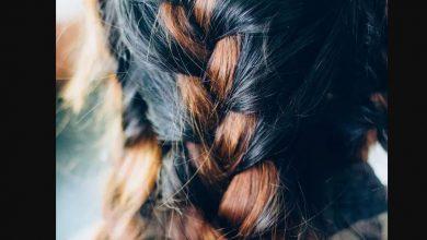 تصویر از راز زیبایی موهای زنان هندی چیست؟