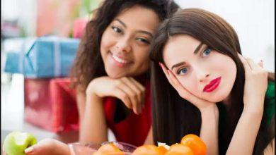 تصویر از 10 ماده غذایی مفید برای درمان جوش صورت