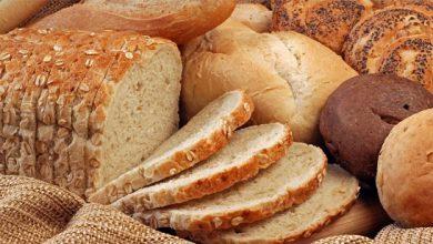 تصویر از کدام نان برای کاهش وزن مفید است؟