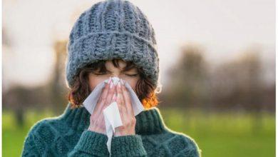 تصویر از اگر زیاد دچار احساس لرز و سرما میشوید, به یکی از این بیماریها مبتلا هستید