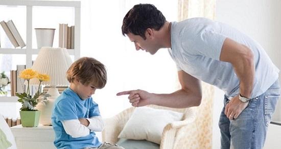 مهارت نه گفتن را به کودکان بیاموزید