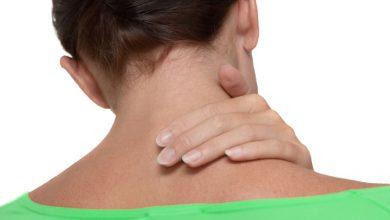 تصویر از درمان گردن درد با ۷ حرکت ساده یوگا