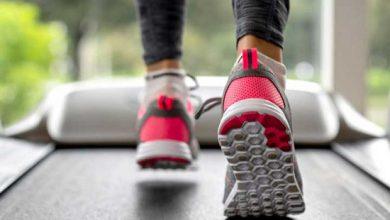 تصویر از با تردمیل کدام یک از عضلات بدن شما تقویت میشود؟