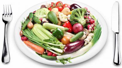 تصویر از چه غذاهایی برای رفلاکس معده مفیدند و چه غذاهایی مضر؟