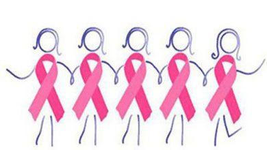 تصویر از 6 علامت سرطان پستان