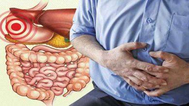 تصویر از چند روش ساده برای از بین بردن نفخ شکم