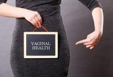 تصویر از الفبای سلامت واژن برای خانمها
