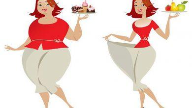 تصویر از چگونه با افزایش هورمون سیری در بدنمان وزن کم کنیم؟