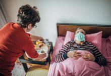 تصویر از ۸ روش مراقبت از خود به هنگام وجود بیمار کرونایی در خانه