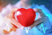 تصویر از تپش قلب نشانه چیست؟